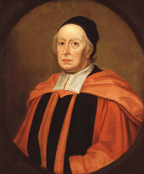 Datei:John Wallis by Sir Godfrey Kneller, Bt.jpg