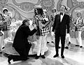 John Wayne Tiny Tim Laugh In 1971.JPG
