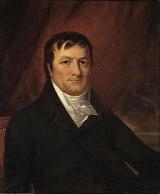 Philipse Patent - John Jacob Astor purchased the rights to Mary Philipse's share of the Patent in 1809