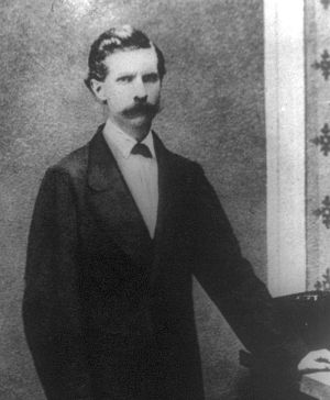 John Gould Stephenson - John Gould Stephenson