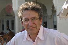 Jonathan Silver nel 2006