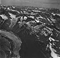 Johns Hopkins Glacier, tidewater glacier and hanging glaciers, August 26, 1979 (GLACIERS 5528).jpg