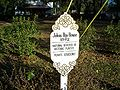 Johns House White Springs marker01.jpg