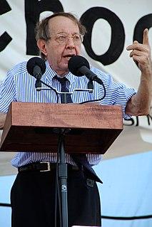 Jonathan Kozol American activist and educator