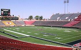 Jones stadium 1947 2000 jones sbc stadium 2000 2006 surnom s the jones