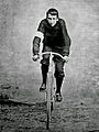 Jorge Ubico ciclista.JPG