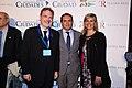 José Antonio Granero, Tomás Vera y Asunción Sánchez Zaplana en la presentación Oficial Foro Iberoamericano de Ciudades Teatro Real en 2016.jpg