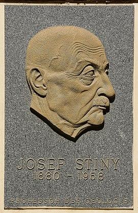 Josef Stiny