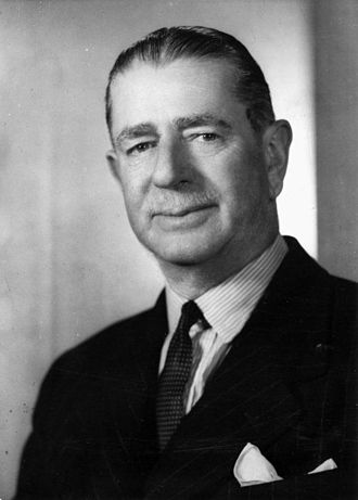 New Zealand Railways Department - Gordon Coates became Minister of Railways in 1923. His tenure was to have a profound effect on the department.