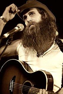 Josh T. Pearson American musician