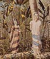Jovem Guana' et Guanita', capitao-mor dos Guanas by Hercule Florence.jpg