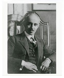 Julian abele, photograph