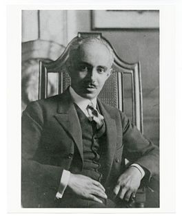 Julian Abele African American architect