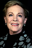 Julie Andrews -  Bild