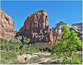 Just One More Look! Zion NP, Angel's Landing 5-1-14zzca (14397082931).jpg