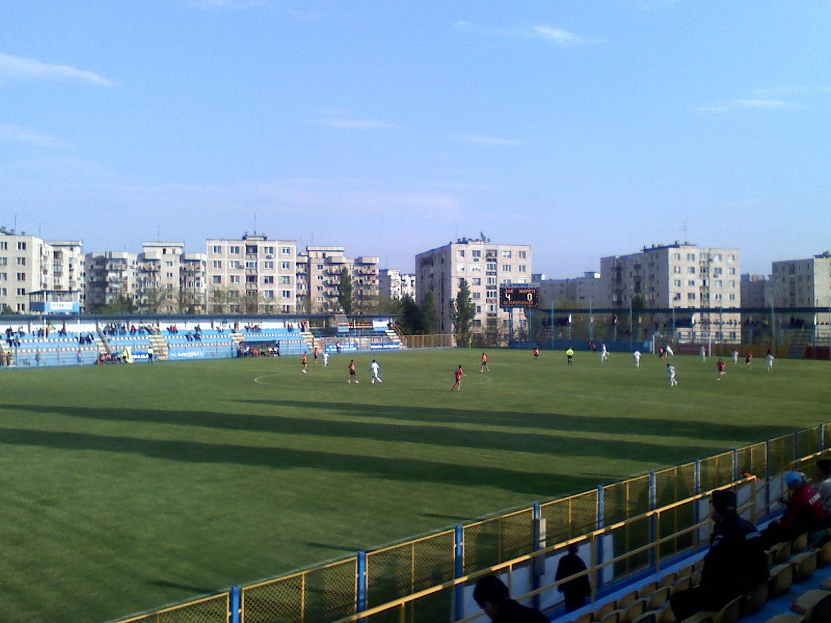 Stadionul Colentina Wikipedia