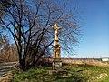 Kříž u Ochozu vedle polní cesty (Q94438254) 01.jpg