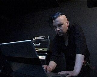 Kasper T. Toeplitz French composer
