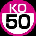 KO-50 station number.png