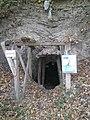 KTK Tunel entrance Visoko Bosnia (10676018043).jpg