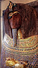 KV55 sarcophagus (Cairo Museum).jpg