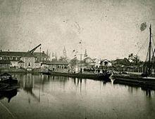 Kanalhafen Frankenthal Wikipedia