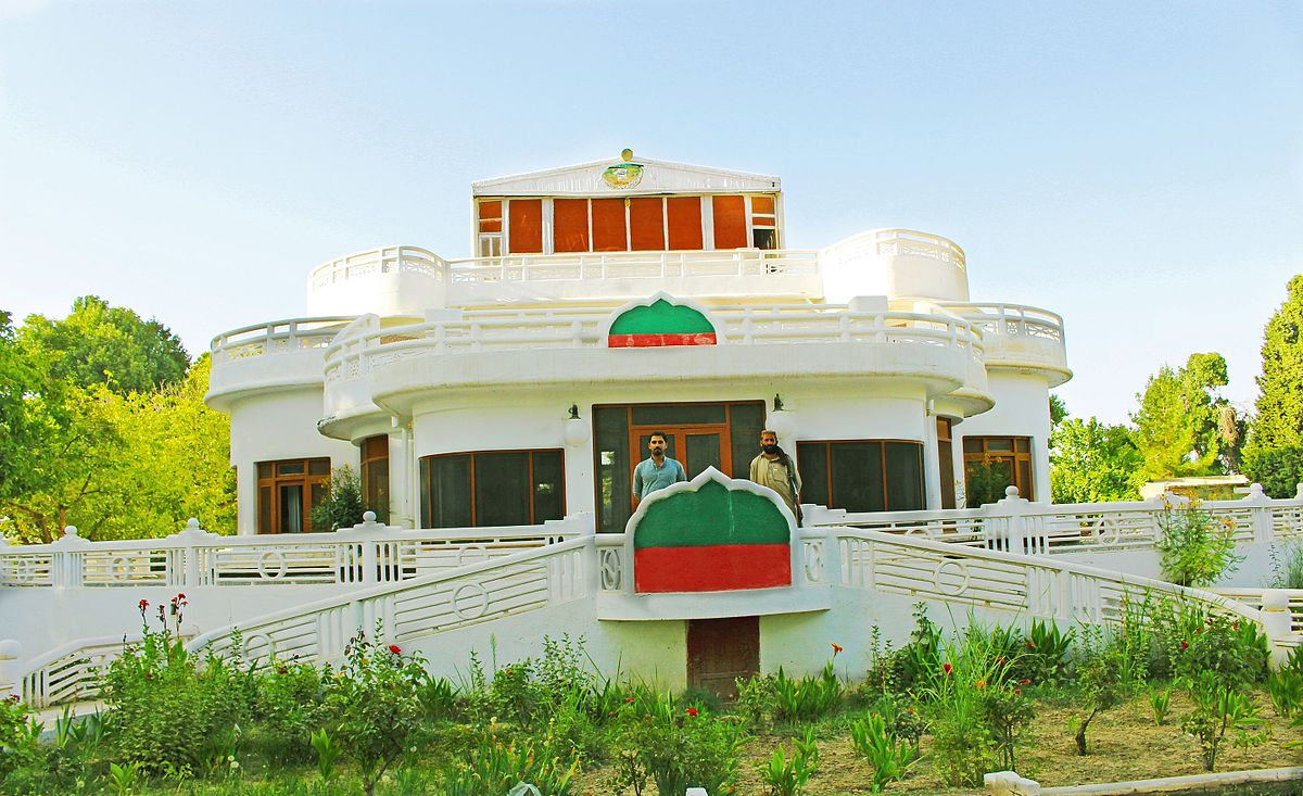 foto de List of cultural heritage sites in Balochistan Pakistan