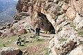 Kaldar cave in luristan, khorramabad valley.jpg