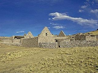 Espinar Province Province in Cusco, Peru