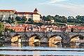 Karlův most Praha, Staré Město 20170810 005.jpg