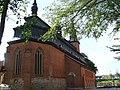 Kartuzy (Kartuzë), Kolegiata Wniebowzięcia Najświętszej Maryi Panny - fotopolska.eu (237142).jpg