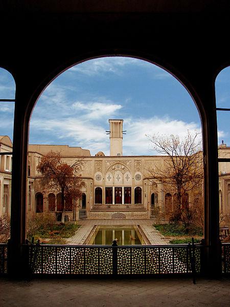 File:Kashan-borujerdis house.jpg