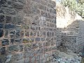 Kashmere Gate - Old City wall at Nicholson Road 03.jpg