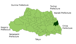 Kasukabe in Saitama Prefecture.png