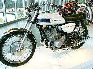 Suzuki  Stroke Quad