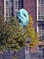 Kbh Loewe vor der Koenigl Bibl-3.jpg