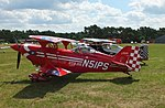 Keiheuvel Pitts S-2C Special N51PS 02.JPG