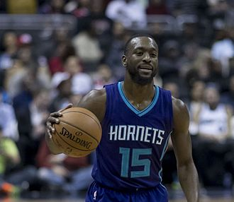 Kemba Walker - Walker with the Hornets in 2016