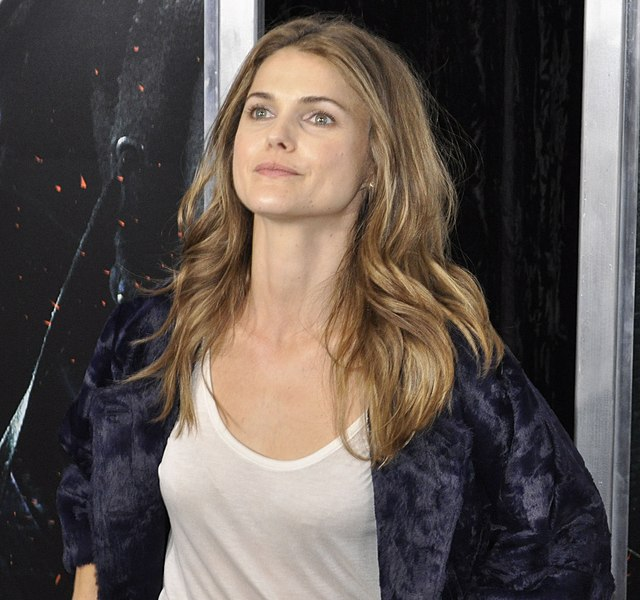Keri Russell -Awards and nominations