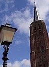 foto van Toren Hervormde kerk