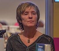 Kerstin Lundberg Hahn Göteborg Book Fair 2014.jpg