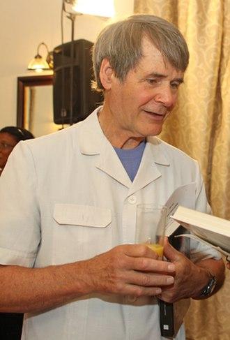 Kevin Shillington - Kevin Shilington in June 2014
