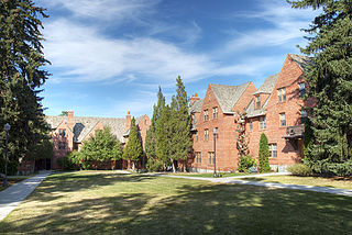 Honors College (Montana State University) University in the United States