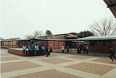 Education in Botswana - Wikipedia