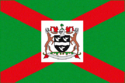 Flag of Khairpur