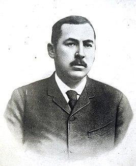 Николай Алексеевич Хомяков