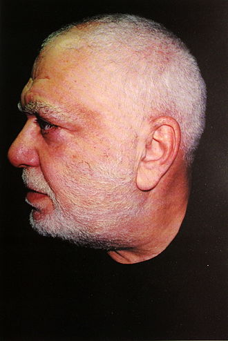 Khoren Abrahamyan - Image: Khoren Abrahamyan