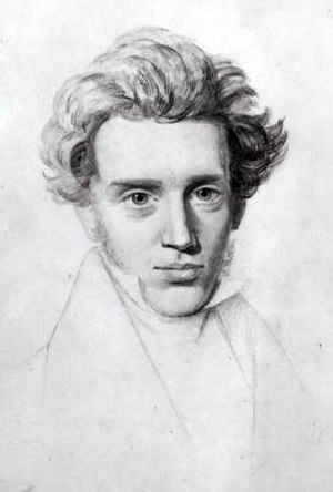 Philosophy of religion - Kierkegaard