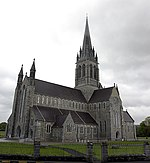 Killarney Cathedral - geograph.org.uk - 7559.jpg