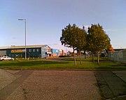 Kingstown Industrial Estate, Carlisle